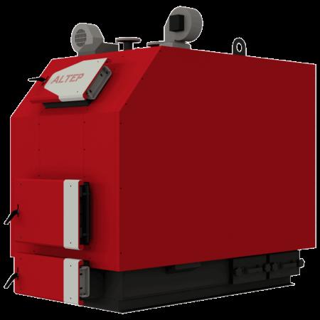 Твердотопливный котел Альтеп КТ-3EN TRIO UNI PLUS 150 киловатт