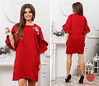 Платье женское в расцветках 35042, фото 1