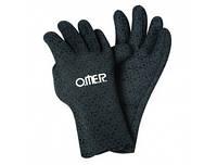 Перчатки для дайвинга Omer Aquastretch 4mm ML