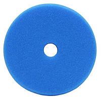 Полировочный круг Rupes, диаметр 150/180мм Uro-Cell Blue Heavy Cutting Pad. Buff and Shine