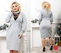 Платье женское в расцветках 35044, фото 1