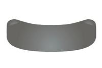 Секционная матрица малая, для премоляров 4,6 мм.: Garrison Dental Solutions,USA