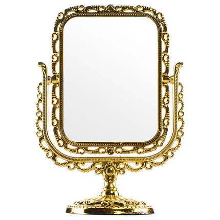 Зеркало для макияжа Cosmetic Mirror F06, фото 2