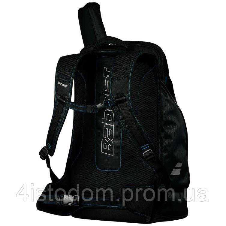 Рюкзак Babolat Backpack maxi team black