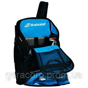 Рюкзак Babolat Backpack maxi team black, фото 2