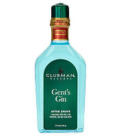 Лосьон после бритья Clubman Reserve - Gents Gin After Shave Lotion, 177 мл