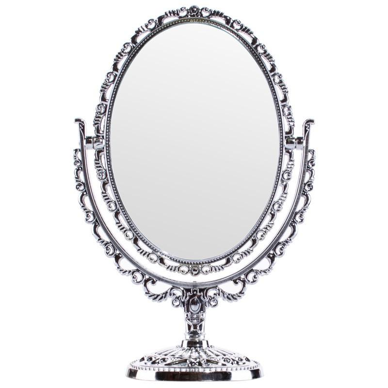Зеркало косметическое №307, настольное
