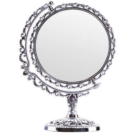 Зеркало для макияжа №5082, настольное, фото 2