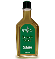Лосьон после бритья Clubman Reserve - Brandy Spice After Shave Lotion, 177 мл