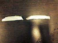 Rav 4 1996↗ Накладки на ручки (АБС, хром, 4шт)