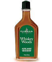 Лосьон после бритья Clubman Reserve - Whisky Woods After Shave Lotion, 177 мл