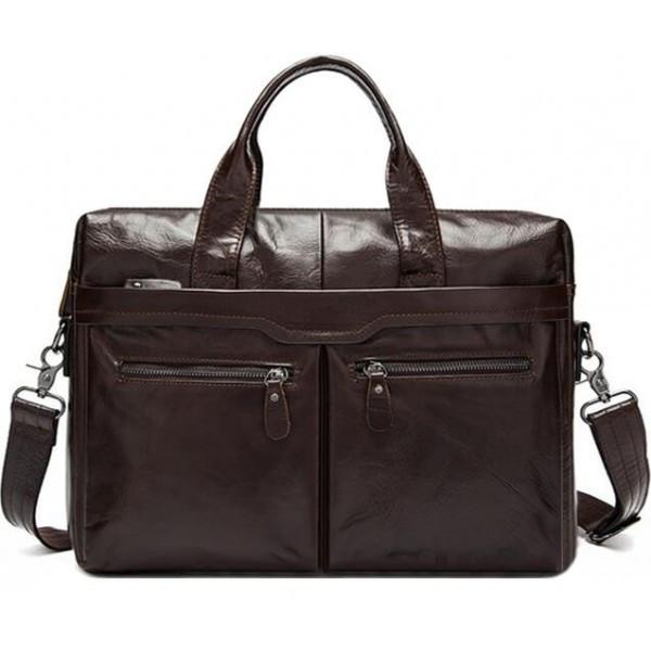 6396741bb164 Мужская сумка Bexhill Bx9005C коричневая - Интернет-магазин сумок, рюкзаков  и аксессуаров в Киеве