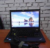 Ноутбук Lenovo ThinkPad T420s Intel Core i7-2640M 4GB 320GB HDD NVIDIA