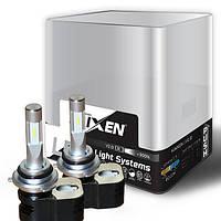 Светодиодные лампы 9005 (HB3) 4300K
