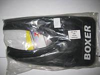 Брызговик переднего крыла на Peugeot Boxer 1994-2006 (с углублением)
