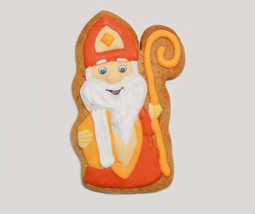 Пряник медовый Святой Николай, фото 2