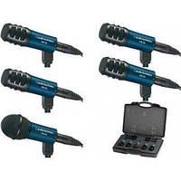 Инструментальный микрофон Audio-Technica MB/DK5