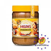 Арахисовая паста Helaes Pindakaas 500г