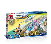 Конструктор Space Adventure 1607 (34209)