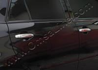 Накладки на авторучки Lexus RX330 (комплект)