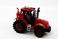 Трактор инерц 628 216шт2 под слюдой 138см