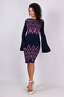 Платье женское (р.46-50) купить оптом