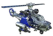 Конструктор Meccano BuildPlay Вертолет 374 детали (2018093V-714)
