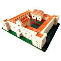 Керамический конструктор Збаражский замок Країна замків та фортець (krut_0347)