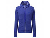 Флисовая кофта женская Mountain Equipment Calico Hooded Jacket Wmns  Celestial Blue 12 3970022741f03