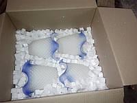 Наполнитель для упаковки, пенопластовые кубики, фракцид, фракцит, упаковка, фото 1