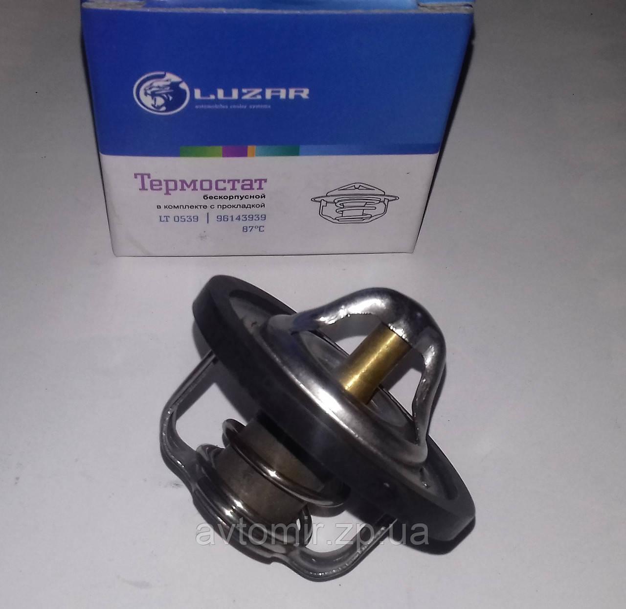 Термостат (вставка) Lanos 1.5 ЛУЗАР (LT 0539)