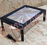 Увеличительная рамка TH-275205B Hands free magnifier, фото 4