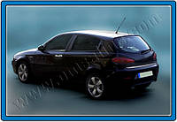 Alfa Romeo 147 Накладка на багажник (для нижней кромки крышки)