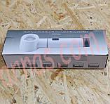 Лупа ручная MG20166-1  10x  35 мм , фото 3