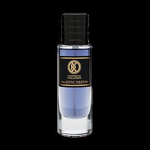 Парфумована вода Fon cosmetic KREASYON CREATION MAJESTIC DESTINY 30 мл (3541177)