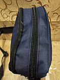 Спортивные барсетка nike Оксфорд ткань(только ОПТ)Сумка для через плечо, фото 3