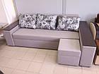 """Ортопедичний кутовий диван """"Комфорт"""", фото 3"""