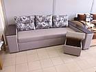 """Ортопедичний кутовий диван """"Комфорт"""", фото 4"""
