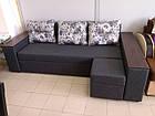 """Ортопедичний кутовий диван """"Комфорт"""", фото 8"""
