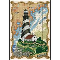 Набор для вышивания DIMENSIONS «Mariner's Light  • Свет для моряков» 06779