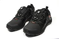 Зимние ботинки (на меху) мужские Adidas Terrex (реплика) 3-079