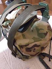 Мешок для PRS.Цвет черный,олива,койот,мультикам., фото 2