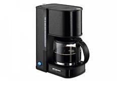 Кофеварка VITALEX VL-6001 Черный