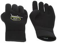 Перчатки для дайвинга Marlin Open Cell Sheico 5mm Black M