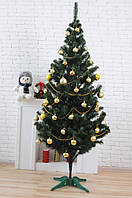Новогодняя Елка искусственная 200 см, елки искусственные, елочка , фото 1
