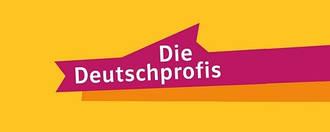 Die Deutschprofis / Klett
