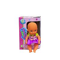 "Плавающий пупс Warm Baby ""Floating doll"" WZJ021A-1 23.5 см (53505)"