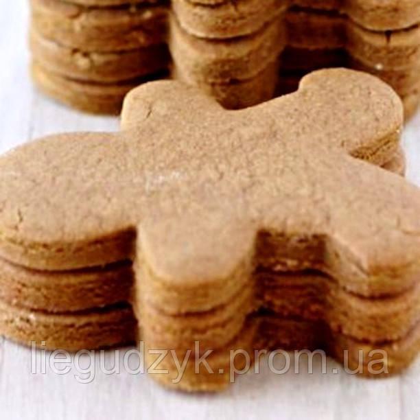 Печиво імбирне для декорування [чоловічки]