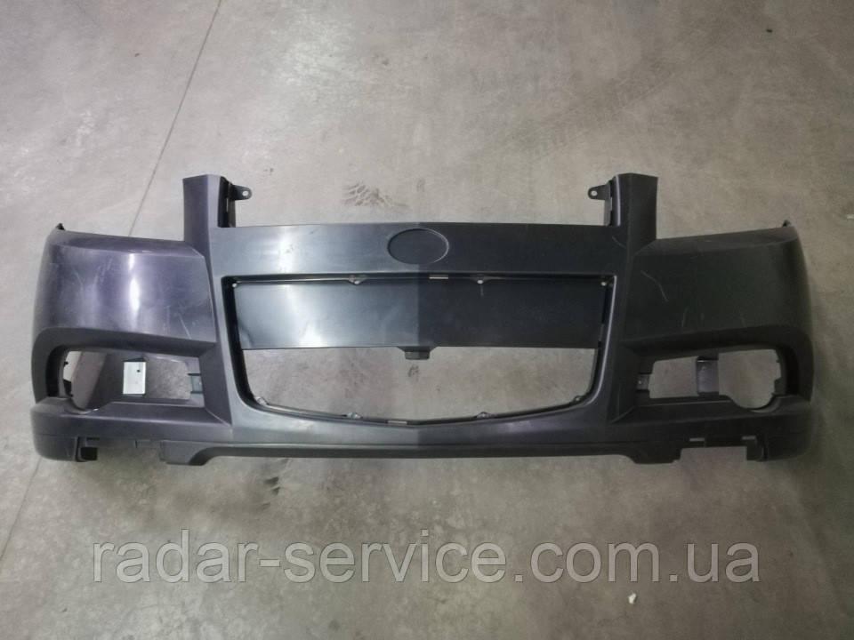 Бампер передний хетчбек, Vida Aveo T255, dsf48y0-2803016-80