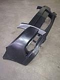 Бампер передний хетчбек, Vida Aveo T255, dsf48y0-2803016-80, фото 2